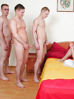 gruppe sex xxx bilder